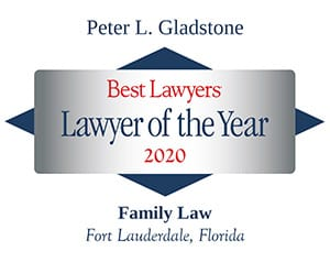 Best Lawyers Lawyer of the Year 2020